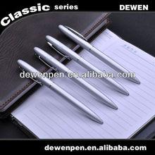 2013 best selling twist open metal ballpoint pen