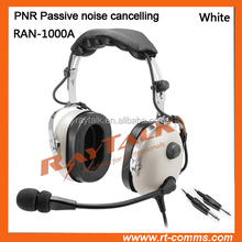 Best selling PNR aviation headset pilot professional for General Airplane