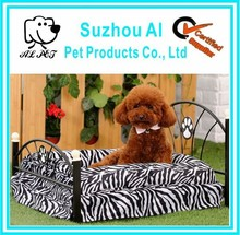 Pet Bed Upscale Metal Frame Small Dog Bed Metal Frame Dog Bed