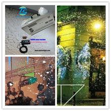 High Quality 1500W Stage Effect Snow machine for dj Clubs Romantic Disco Shows snow Machine /stage Snow Machine