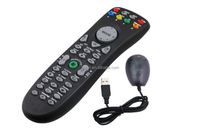 Wireless Mouse Keyboard USB PC Remote Control
