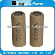 Sufficient capacity lifepo4 12v 200ah battery LiFePO4 battery