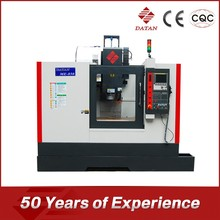 China specification of vertical milling machine