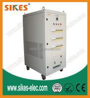 AC Portable Variable Resistive Load bank