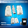 mould making liquid rtv molding silicone