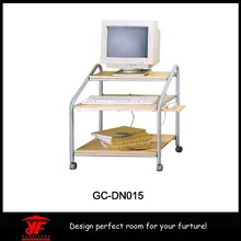 Excellent quality ready made measures mobile computer desk
