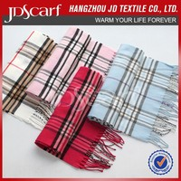 High quality factory direct new style cashmere and wool