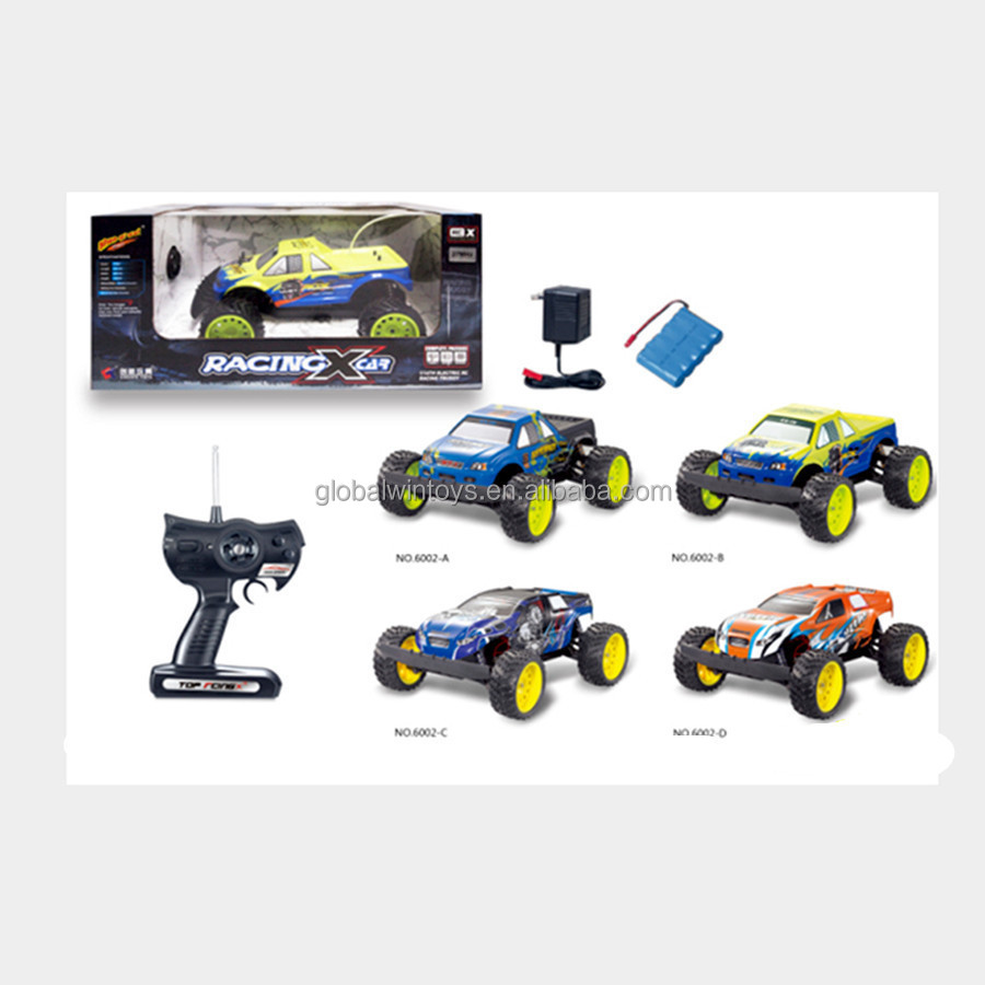 2015 Cool Colorful 1 14 Rc Beach Racing Car High Speed