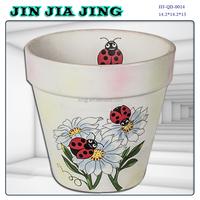 ceramic animal white ceramic indoor plant pots