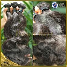 Most fashionable AAAAA grade quality virgin remy fornecedores de cabelos humano