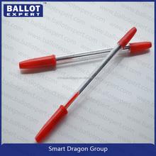 School/office supplies ball pen bulk buy from china