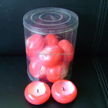 floating candle/candle/ bars candle/decorative candle