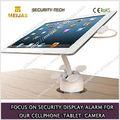 Alarma seguridad pantalla anti robo estante para tablet pc