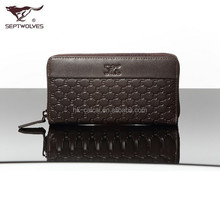 Best selling Leather Men's Clutch Bag, Business Genuine Leather Men's Clutch Bag