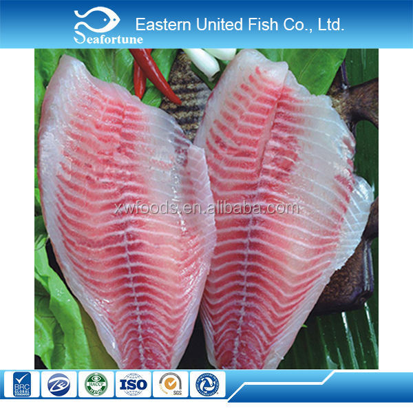 Fillet Price Tilapia Fish Fillet Prices