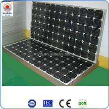 250 watt solar panel manufacturers in china panel to charge 12 volt battery