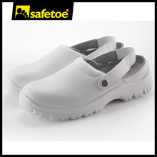 China best selling esd safety shoes, nursing clogs, and conductive shoes