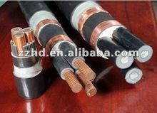 MV XLPE INSULATED ELECTRICAL POWER CABLE