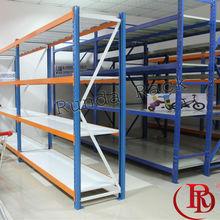 stainless steel truck racks shelves metal selective racking