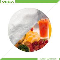 food ingredients sodium acetate MOQ 1KG