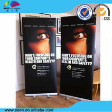 Cost effective Roll Up Banner for advertising display