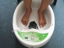 Salon Ion Foot Spa & Detox Machine for sale