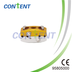 4-hole coupling of external fixator orthopeadics external fixator