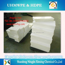 UV resistant UHMW polyethylen wear block, UHMWPE plastic pad, cheap boat fender /fender flare/ anti-impact UHMW blocks