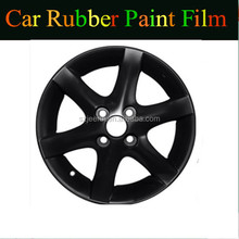 masking film car rubber paint