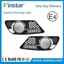 Vinstar high power led-tagfahrleuchten W204 AMG led drl daytime driving light
