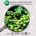Green coffee bean extrait 10%, 50% / supplément de perte de poids / slim fit capsules de perte de poids ( Ting )
