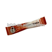 High quality laminated single sided pe coated paper sugar