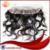Brazilian human hair 10'' Lace Frontal with baby hair