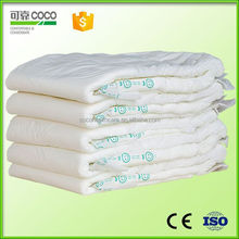 2015 Newest Disposable Breathable Adult Diaper For Elderly With Japanes SAP