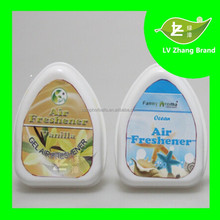 Factory outlet 50g aroma Gel Air Freshener