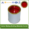 professional chemical formula table salt glass paint for mosaic manufacture