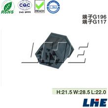 DJ7071-2.8/6.3 nissan skyline auto connector