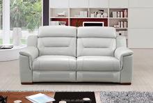 Good Quality Leather Reclining Sofa Furniture
