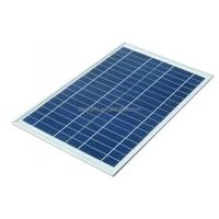 25W Solar power panel small PV modules