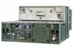 Harris RF-5800-MP 1.6 / 60 MHz