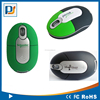 Branded premium gifts item wireless mini computer mouse
