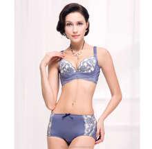 middle waist solid color boxer style woman boyshort