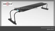 Sammoon Razs Ultra-thin 100W blue/white led aquarium light with MCU controller