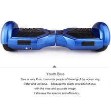 New arrival mini two Wheel Smart Self Balancing Scooters Drifting Board hover board Electric Personal Transport vehicle HB1001
