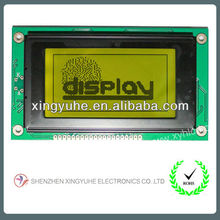 128x128 graphic lcd
