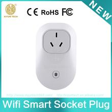 nuevos productos Wifi poder enchufe zócalo