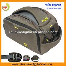 Shenzhen zhuoyue digital partition bag new style 600D DSLR digital camera bag/producer price