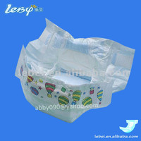 China Cheap Disposable Baby Diapers