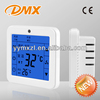 Sammax Thermostat Digital Room Lasted Touch Screen Thermostat In LCD Display