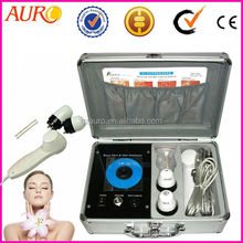 Au-948 Computer connected skin analysis hair analyzer machine